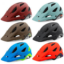 Womens Mountain Bike Helmet Best Full Face 2017 Giro Montaro