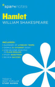 sparknotes hamlet context hamlet sparknotes literature guide series