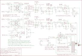 eeg project jc 2009 Astatic D-104 Mic Wiring the schematic gives you all the details if you are interested