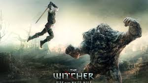 the witcher rise of the white wolf game hd wallpaper 1920 1080 6799