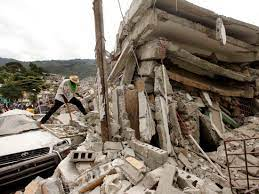 Haiti Was Hit By Another Major ...