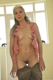 Beautiful nude mature models