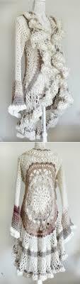 Crochet Mandala Vest Pattern Free New Design