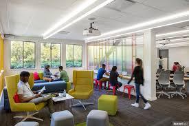 Google office photos 13 google Headquarters Ajccom Atlanta Architect Designs Howard West Google Campus For Black Coders