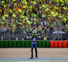 Maybe you would like to learn more about one of these? Valentino Rossi Vr46 Official Store