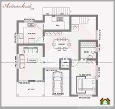plan 4 cent house plans drawing