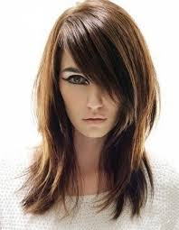 Long Straight Hair Haircuts 2014