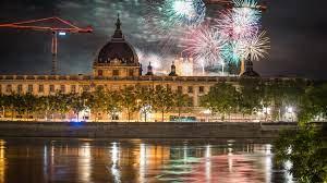 Celebrating Bastille Day in Paris ...