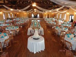 Wedding Reception Table Layout I Love A Good Mix Of Long Tables With Rounds Here The Wedding