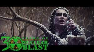 <b>CRADLE OF FILTH</b> - Heartbreak And Seance (OFFICIAL MUSIC ...