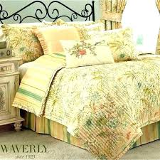 waverly bedding sets full collection collections glamorous cape c fl quilt set by twin