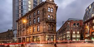 Hotel Indigo Manchester - Victoria Station - Manchester,