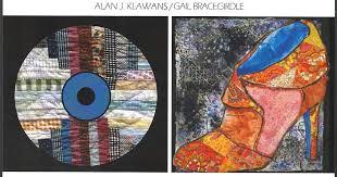 Artists' Gallery: Mix and Match - Gail Bracegirdle and Alan Klawans