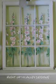 6 Pane Window Ideas 118 Best Old Painted Windows By Right Up My Alley Designs Images