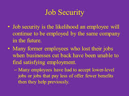 The New Employment Environment Chapter Ppt Video Online Download
