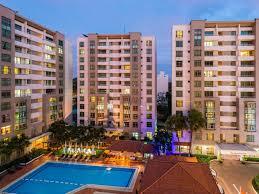 Somerset Ho Chi Minh City Serviced Residence In Vietnam Room Deals