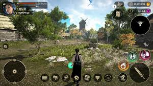 free rpg mobile games for android