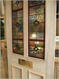 four panel front door stained glass panels for front doors a charming light four panel stained