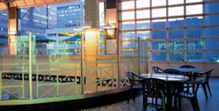commercial garage door restaurant. Aluminum Glass Doors Commercial Garage Door Restaurant