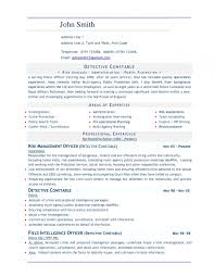Free Resume Templates Professional Report Template Word 2010 ...