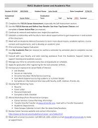Academic Advisor Resume Examples Adorable Personal Statement For Resume Sample With Additional 13