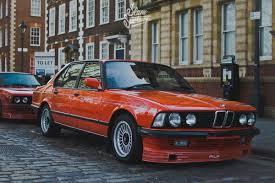 BMW e23 Alpina B10 (735i) | BMW 4EVER!!!! | Pinterest | BMW and Cars