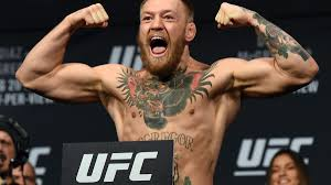 The ufc 178 weigh in between conor mcgregor and dustin poirier in which the two have a heated face off. Ufc 257 Conor Mcgregor Vs Dustin Poirier Start Time How To Watch And Full Fight Card Cnet
