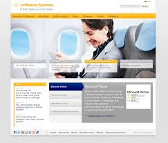 Lufthansa Systems Competitors Revenue And Employees Owler