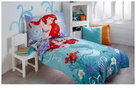 marvelous the little mermaid toddler bedding set 40 on best duvet with regard to brilliant house the little mermaid bed set plan