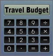 Trip Planner Calculator Free Travel Budget Planner Guide And Calculator
