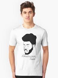 T shirt for teen