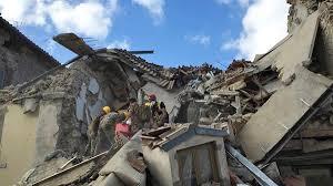 روما - زلزال يضرب وسط إيطاليا.. وإخلاء مترو روما