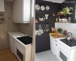 DIY Kitchen Makeover Before and After Dr Livinghome Emily Henderson ...