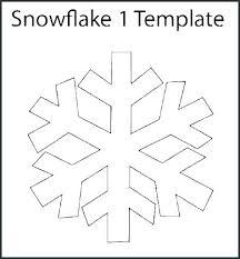 Snowflake Patterns Printable Provadia Info