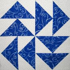 Flying Geese Quilt Block | Quilts By Jen & Flying geese Adamdwight.com