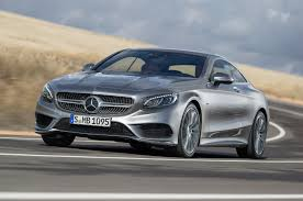mercedes benz 2015 s class.  Mercedes 2015 Mercedes Benz S Class Coupe Front Motion View On Road For Motor Trend