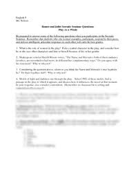 romeo and juliet essay conclusion romeo character analysis essay  romeo and juliet high school essay fate romeo and juliet persuasive essay hook for romeo and