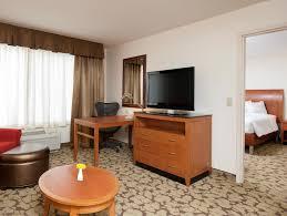 1 king 1 bedroom suite sofabed