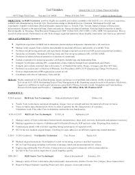 optical lab technician resume computer lab technician resume format base  tech 1 ted special note us