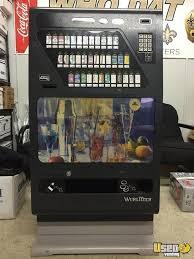 Wurlitzer Vending Machine Custom New Listing WwwusedvendingiWurlitzerInternationalL