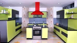 Modular Kitchen Modular Kitchen Surani Interior