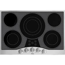 electric cooktop. Wonderful Electric Viking  299 And Electric Cooktop
