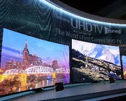 sony 4k tv curved. ces tv roundup: ultra hd 4k, curved screen, smart highlights sony 4k tv