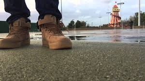 vsop style nike air force 1 mid flax qs youtube air force 1 style