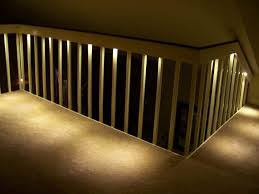 Tiny LED lights are perfect for safely lighting stairs and under rails, and  our recessed lights are compact enough to fit just about anywhere.