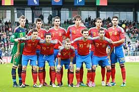 Spain will take on greece in granada on march 25 before facing georgia in tbilisi on. Spain National Under 21 Football Team Wikipedia