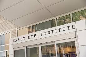 Find Us At Ohsu Casey Eye Institute Ohsu
