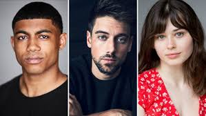 The Lost Boys': Branden Cook, Lincoln Younes & Ruby Cruz To Star ...