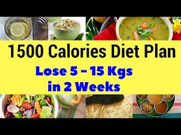 Indian Meal Plan To Lose Weight Fast Diet Plan For