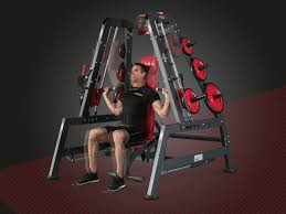 Panatta: Professional Gym Equipment Italy - Isotonic equipment, Cardio,  Multifunction workout machine